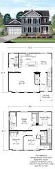 bc floor plans baby nursery blueprint of a two story house small low cost