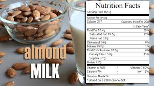 top 8 almond milk benefits for bodybuilding diet