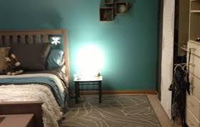 Turquoise And Beige Bedroom Pick Of The Week Bedroom Color Combination Ikea Share Space