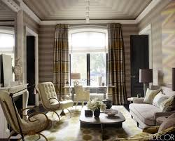 Drapes For Living Room Wonderful Curtain Decorating Ideas For Living Rooms With 30 Living