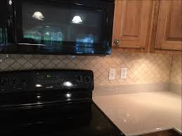 kitchen natural stone backsplash herringbone backsplash fasade
