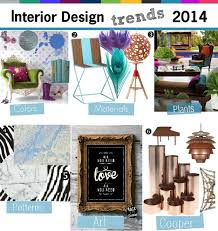 2014 Home Decor Trends Turning Around Your Home Appeal With Interior Design Trends 2014