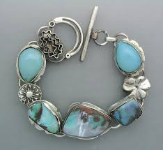 silver bracelet with stones images 238 best turquoise jewelry images silver jewellery jpg