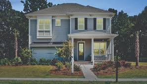 Charleston Style Homes Dunes West New Homes And Townhomes Mount Pleasant Charleston Sc