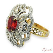 ladies rings jewellery images Diamond ladies ring casiornis jpg