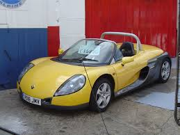 renault sport spider renault spider technical details history photos on better parts ltd