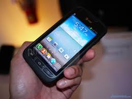Samsung Galaxy Rugged Samsung Galaxy Rugby Pro Hands On Phonearena Reviews