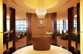 Lounge Krisflyer Gold Lounge