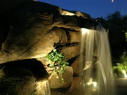 Landscaping Lighting Kits by Custom Landscape Lighting Storm Irrigation Omaha Ne