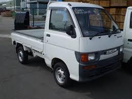 Daihatsu 4x4 Mini Truck For Sale Japanese Mini Trucks Custom 4x4 Road Mini Trucks