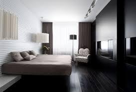Bedroom Ideas With Gray Headboard Dark Furniture Bedroom Designs Blue Curtain Black Table Bedside
