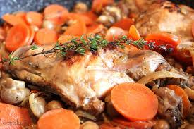 cuisiner un lievre au vin des idées recettes avec de la viande de lapin cuisine