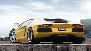 lamborghini sport download wallpaper 3840x2160 style cars yellow sport