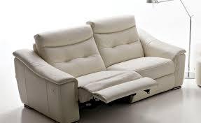 Small Recliner Sofa Sofa Chic Small Reclining Sofa A Small White Reclining Sofa
