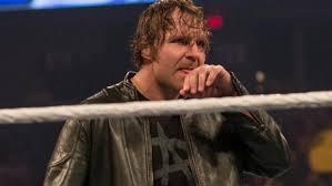 Backyard Wrestling Characters Seth Rollins On Fans Reacting To Him And Dean Ambrose Funny First