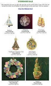 baldwin ornaments home