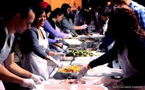 thanksgiving charity volunteer opportunities in l a cus circle