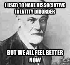 Psychology Meme - 7 awesome memes that only psychology major and enthusiasts would