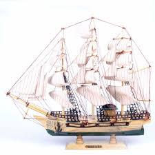 decoration de bateau achetez en gros moderne voile bateau en ligne à des grossistes