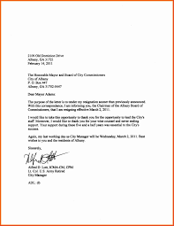 resignation announcement letter resume and reciept sample