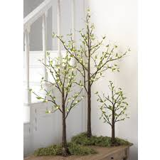 leaf trees decorative accent lighting sturbridge yankee