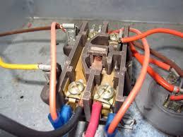 wiring diagram for ac contactor u2013 readingrat net