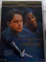 Os Condenados - os condenados de shawshank dvd filmes olx portugal