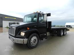 Namco Waterford Ct by Www Requipment Com 1992 Freightliner Fl80 For Sale