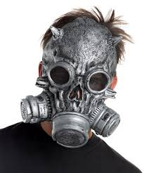 halloween mask costume buy horror masks scary halloween masks uk chemical warfare stock