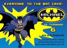 batman birthday invitations graduations invitations