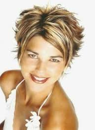 short hair need thick for 70 years old 50 super cute looks with short hairstyles for round faces long