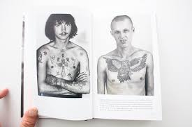 russian criminal tattoo police files vol 1 these days