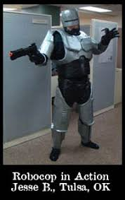 Robocop Halloween Costume Halloween Costumes Roll Creations