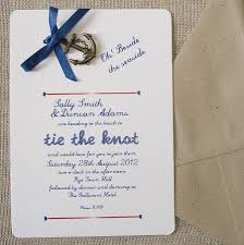 nautical wedding sayings invitations templates wedding invitations wording