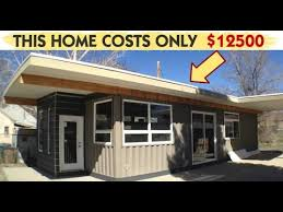 build your own home cost build your own shipping container home youtube