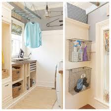 create an organized laundry room easy laundry day tips