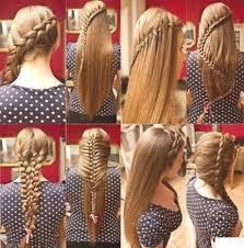 types of hair braids lummy types of braid hair braiding hairstyles blog s