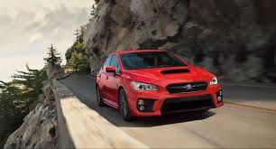 red subaru forester 2018 wrx 2018 and wrx sti 2018 the best of both worlds subaru