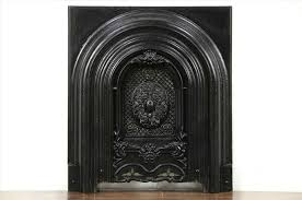 coal fanciful antique fireplace summer cover antique neoclassical