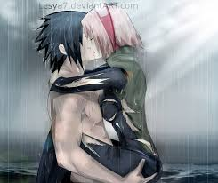 sasuke and sakura sasuke x war is by lesya7 on deviantart