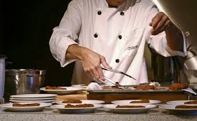 chef en cuisine chef cuisine loire