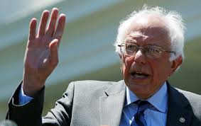 Bernie Sanders New House Pictures by Bernie Sanders Is Considering A Run For A Senate Leadership Spot