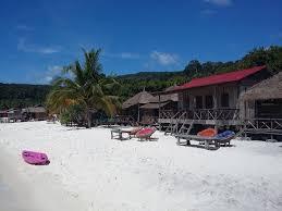 sok san beach bungalows koh rong island cambodia booking com