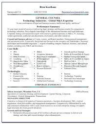 In House Counsel Resume Examples General Counsel Resume Classics Essay Contest Pharmacy Admission