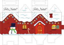 cajas lunch para navidad para imprimir gratis ideas y material