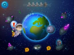 Space Home Explorium Space For Kids Bestappsforkids Com