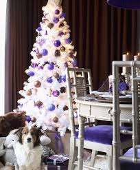 small white christmas tree christmas decoration ideas for white christmas trees before