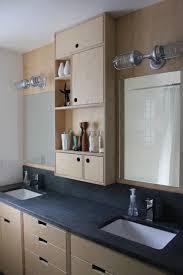 Wood Bathroom Towel Racks Bathroom Countertop Storage New On Trend Cabinets Towel Rack Ideas