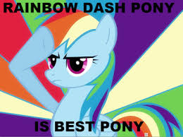 Best Mlp Memes - virtual iansanity blind meme testing my little pony friendship is