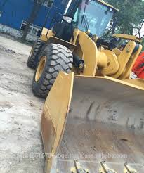 used cat 950g wheel loader used cat 950g wheel loader suppliers